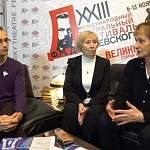 Театральный критик рассказала об интересном случае после новгородского показа спектакля «Идиот»