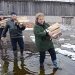 Елена Писарева: «К оказанию помощи пострадавшим от наводнения нельзя относиться формально»