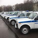 Фотофакт: новгородская площадь Победы-Софийская заполнена спецтехникой