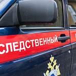 В Старой Руссе следком раскрыл сложное преступление с поджогом и убийством