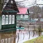 МЧС сообщает тревожные новости о реках Полисть и Волхов
