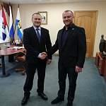 Планы строительства Софийской набережной в Великом Новгороде стали конкретнее