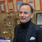 Консул Финляндии посетил в Великом Новгороде один из спектаклей фестиваля Ф.М. Достоевского