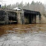 14 ноября: опубликованы новые данные о наводнении в Новгородской области