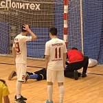 Стало известно о состоянии новгородского футболиста Дмитрия Минина