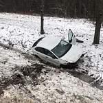 В предпоследний день года в Новгородской области произошло восемь ДТП