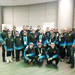 Новгородский пьедестал почета: Всероссийские сельские игры