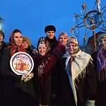 Христославы из деревни Чечулино наколядовали победу