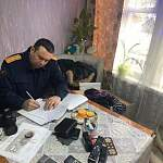 В Крестцах обнаружен труп женщины с признаками насильственной смерти