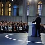 Президентское послание-2020 прокомментировали Юрий Бобрышев, Елена Писарева и Сергей Фабричный