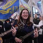 В Новгородской области с размахом отпраздновали День Российских студенческих отрядов