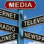 В НовГУ обсудили тему «медиа в современном мире»