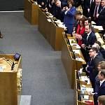 Владимир Путин прокомментировал предложения Валентины Терешковой