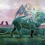 Новгородцы смогут увидеть уникальные работы незрячих художников из Санкт-Петербурга