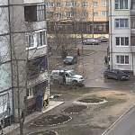 В Великом Новгороде расследуют гибель мужчины на улице Псковской