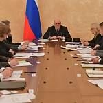 Михаил Мишустин сообщил о закрытии границ с Белоруссией