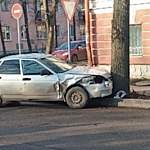 В Новгородской области три женщины пострадали в ДТП