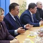 Андрей Никитин: «В идеале шимская школа не должна отличаться от московской»