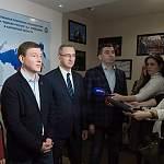 «Единая Россия» объединяет усилия с ОНФ, чтобы помогать людям в период пандемии