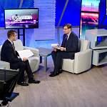 Министр Илья Маленко вновь призвал новгородцев не закупаться впрок