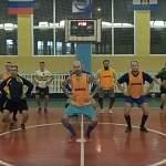 Новгородские футболисты готовятся к «Евровидению»