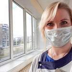 «53 новости» запускают Instagram флешмоб селфи в медицинских масках