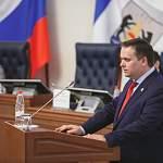 Дмитрий Орлов: «Андрей Никитин продемонстрировал глубокое владение проблемой коронавируса»