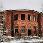 На Новгородчине можно купить дворянские усадьбы за один рубль