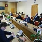 В Новгородской области создан штаб по преодолению кризисных явлений в экономике