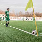 Новгородский футболист порекомендовал фильмы к домашнему просмотру