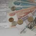 Новгородцы на самоизоляции пени за несвоевременную оплату коммуналки не получат