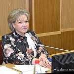 Елена Писарева нацелила муниципальных депутатов на новые форматы работы в период пандемии