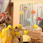В Великом Новгороде решают проблему: с кем оставить детей, если вышел на работу