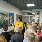 Образовательный проект «Акрона» стал бронзовым призером Всероссийского конкурса Graduate Awards