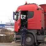 В Новгородской области отменяется временное ограничение движения грузового транспорта