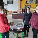 Новгородские предприниматели помогают многодетным семьям во время эпидемии коронавируса