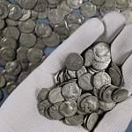 Найденные в Польше сокровища римского периода свидетельствуют о противостоянии вандалов и готов