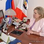 Елена Писарева: взаимопомощь поможет преодолеть связанные с эпидемией коронавируса трудности