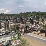 Сергей Бусурин заявил о закрытии кладбищ Великого Новгорода до конца апреля