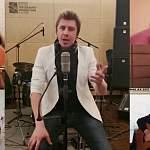Новгородские музыканты записали балладу в поддержку врачей