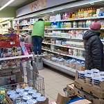 Андрей Никитин поручил проверить, как в магазинах соблюдают предписания по борьбе с коронавирусом