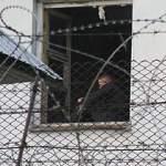 Новгородские полицейские по горячим следам задержали убийцу