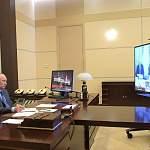 На совещании по COVID-19 профессор предложил Путину открыть садики и школы, но академик с ним не согласился
