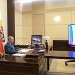 Президент одобряет идею поддержки внутреннего туризма в России из-за пандемии