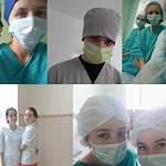 Андрей Никитин поблагодарил 380 студентов-добровольцев из медицинских колледжей Новгородской области