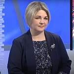 Анонс: смотрите спецвыпуск программы «Главный эфир» с министром здравоохранения Новгородской области