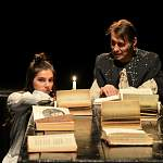 Новгородский театр «Малый» объявляет Шекспировские дни