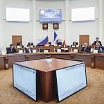 Андрей Никитин объяснил депутатам, куда направят выделенные на борьбу с коронавирусом миллионы