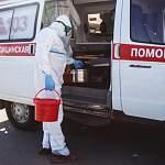 Количество инфицированных COVID-19 в Новгородской области — 157