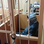 В Вологодской области заключили под стражу повара, залившего цементом труп в подвале столовой